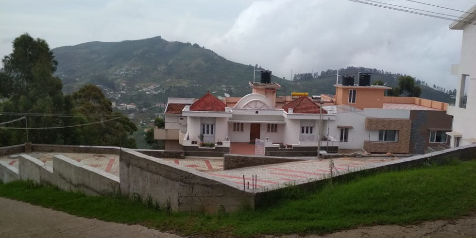 kodai cottages